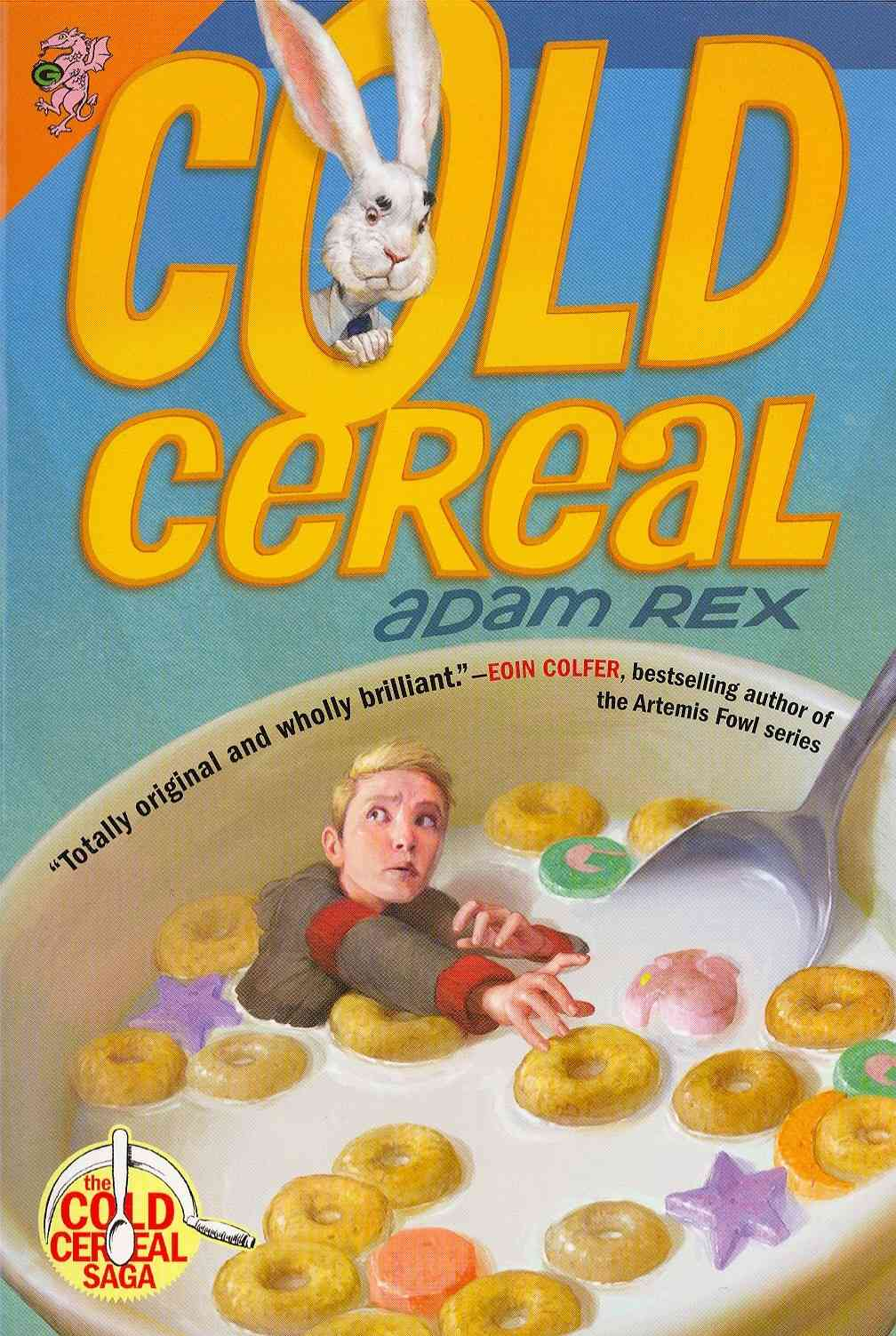Cold Cereal By Rex, Adam