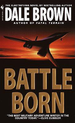 Battle Born By Brown, Dale